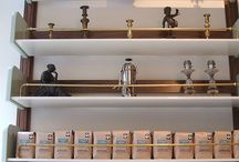 Coffee / Cafe / by Wanderlust Yappy