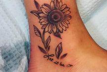 Ink ☽