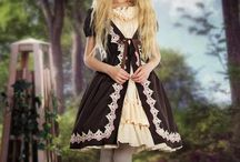 Dolly style Lolita
