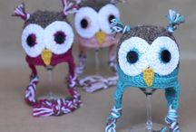 Crochet patterns / by Susan Ponzio
