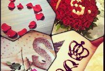 My lovely S