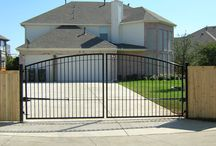 ABC of gate automation / Tips, advice and interesting facts about gate automation