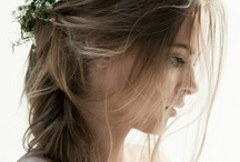 Hair / by Megan Richard