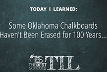 TBS TIL (Today, I Learned...) / TheBestSchools.org presents interesting information and facts you may not know, tidbits to make your day feel smarter. Brain droppings. Factoids. Trivia. Fodder for your witty commentary at cocktail parties. We find, and you learn. Enjoy!