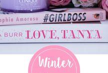 Tammy Colville || Lifestyle Blog