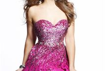 2012 Homecoming Dresses / by Peaches Boutique