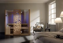 Tradional finnish saunas / Finnish saunas. Design, tradition, quality, energy and peace of mind