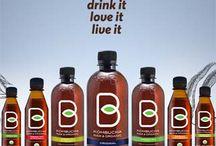 B-Tea Beverages Canada / B-Tea Kombuchas – Gluten-Free Digestive Health for Everyone. Raw • Organic • Vegan • Fermented • Living Probiotics • Enzymes