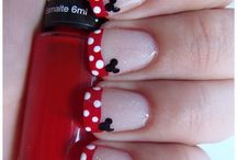 Killer Claws / Nail ideas...