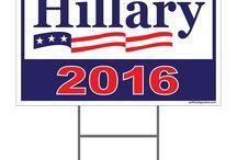 Hillary Clinton 2016 Campaign News