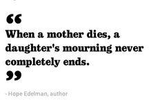Missing momma