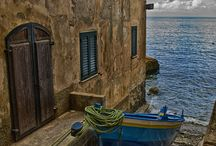 Calabria,Italy / La mia Terra