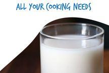 mjölkfritt