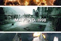 Batalha de Hogwarts