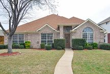 Homes for Sale in Hillcrest Estates / This board is about homes that are for sale in Hillcrest Estates and Smith Elementary School district.