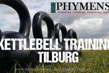 Kettlebell Training Tilburg / Kettlebelltraining in de mooie Tilburgse natuur. Leypark Tilburg