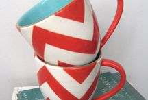 Red and Aqua / by Iona Henderson