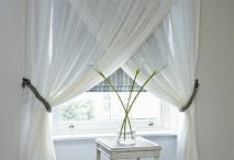 CURTAINS CORTINAS TENDE