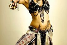 tribal oriental