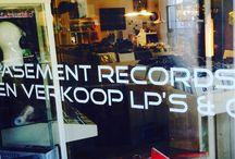 The Basement Recordstore 2015 / http://basementrecordstore.luondo.nl