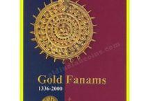 Books on Numismatics