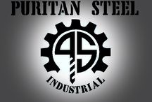 PuritanSteel