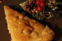Φύλλο Πίτας - Greek Phyllo-Fillo pie / A collection from various pie recipes with Filo.  Συλλογή με διάφορες συνταγές με Φύλλο Πίτας.