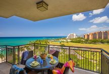 Hale Kai Villa: 9th Floor Oceanfront Ko Olina Beach Villa / Showcasing the expansive views from this private and exclusive oceanfront 3 bedroom 3 bathroom Ko Olina Beach Villa vacation rental managed my Munro Murdock and his team of hospitality professionals.