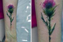 Ma Tattoo