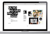 web designs / by Clementine Swan