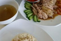 Singaporean Home Cooking / Singaporean dishes that can be easily prepared at home even by the most novice cook!