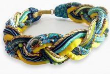 Kiri Brasil Headbands / Lindas e exclusivas headbands da loja Kiri Brasil. Vale a pena conferir.