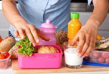 Kid Recipes + Nutrition Tips