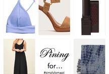 simplylomazzi / (minimalisim in dress, dining, and lifestyle)