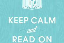 Read! / by Debbie Strnad