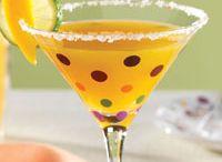 Adult Beverages / by Jodi Perez