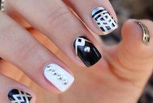 Nails.... Art