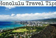 Honolulu / by SizzleStrapz