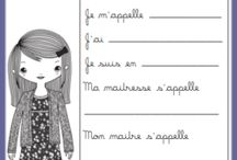 Teaching Ideas: French Beginning of The a Year