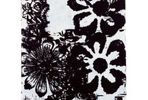 Christopher Wool / Christopher Wool, 1955, contemporary artist.
