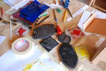 Workshops at Arts & Crafts Center / The Arts & Crafts Center often promotes workshops in several artistic areas.