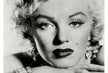 Marilyn Monroe *.*  / by Seven Deserai