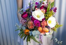 Bouquets by The Wedding Designer / Bouquets designed and created by our in house Floral Designer. / by The Wedding Designer