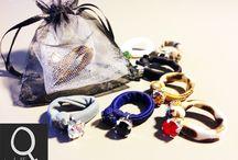 Like a Swarovski ring / anelli con Swarovski info@quantaltro.com https://www.facebook.com/pages/Quantaltro-jewels/593703590641557?ref=bookmarks