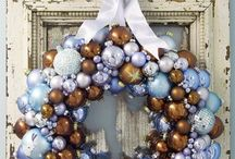 Christmas Decor / by Born Fabulous Boutique