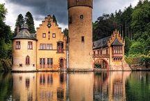 castle accesories