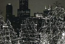 Christmas / by Ashley Shogren