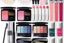 Dior - Makeup