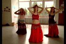 Belly Dance / Belly Dance videos, belly dance work outs, belly dance costumes.