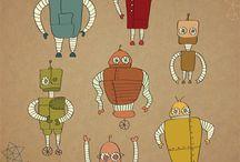 Illustration / studio / kids book
